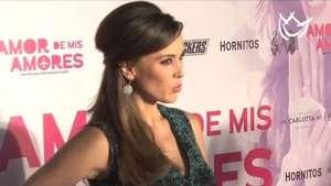 "Jacqueline Bracamontes ""chobisonzilla"" luego de su embarazo Video:"
