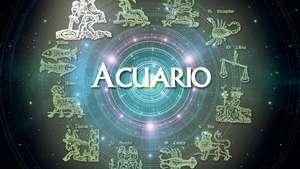 Las predicciones del Tarot para Acuario en septiembre  Video: