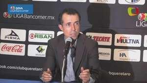 Jornada 7, Carlos Barra,  Querétaro 0-1 Monterrey, Apertura 2014 Video: