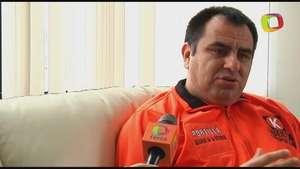 Roberto Portilla, candidato de fuerza popular a La victoria Video: