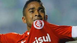 """Jorge Henrique sobre gol no Palmeiras: """"jogada ensaiada"""" Video:"""