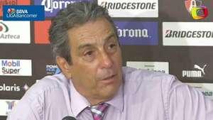 Jornada 7, Tomás Boy, Atlas 1-1 Santos, Apertura 2014 Video: