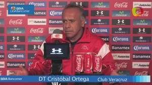 Jornada 7,  Cristóbal Ortega, Toluca 2-1 Veracruz, Apertura 2014 Video: