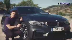 BMW M4, así se comporta un superdeportivo Video:
