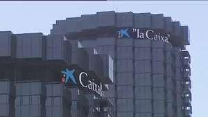 Caixabank compra el negocio de Barclays en España por 800 millones de euros Video:
