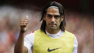 Radamel Falcao es cedido al Manchester United Video:
