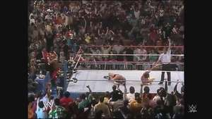 Las diez mejores victorias por el WWE World Heavyweight Championship Video: