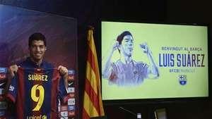 Cierra el mercado de fichajes de la Liga de España Video: