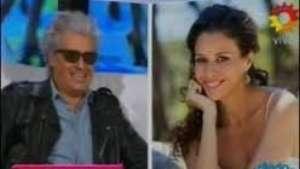 """¿Petinatto con Julieta Ortega?:su hija lo """"deschavó"""" Video:"""