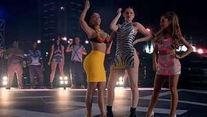Bang Bang lo nuevo de Jessie J, Ariana Grande, Nicki Minaj Video: