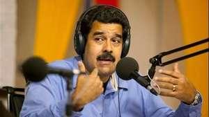 Tambalea la popularidad de Maduro en Venezuela Video: