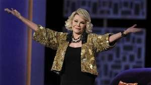 Muere Joan Rivers a los 81 años Video: