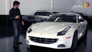 Video: Prueba Ferrari FF Video: