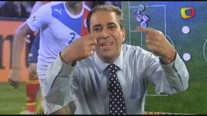 Bonvallet pide a valor de la U y habla de rodilla de Vidal Video: