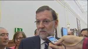 Rajoy valora de Botín su papel como