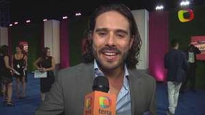 Sebastián Caicedo le pide a Carmen Villalobos que vivan juntos Video: