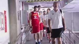Francia elimina a España del Mundial de Baloncesto Video: