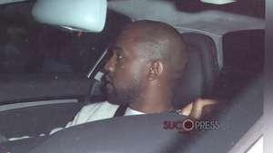Kanye West, trasladado de urgencia al hospital Video: