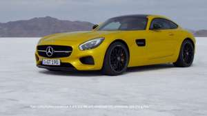 Video: Mercedes-AMG GT Video: