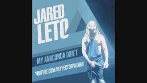 Jared Leto sorprende con osado show de 30 Seconds to Mars Video: