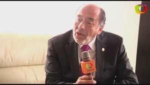 Entrevista con Jorge Klein, candidato a la alcaldía de La Molina Video: