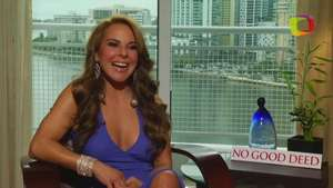 Kate del Castillo latina sin etiquetas pisando nuevo terreno en 'No Good Deed' Video: