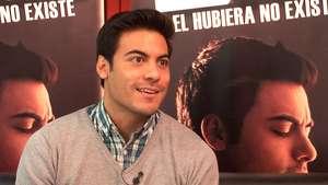Carlos Rivera habla de sus presentaciones en Argentina Video: