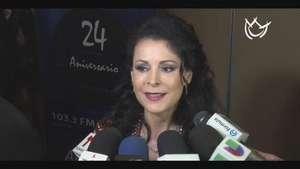 Lourdes Munguía en muchaha italiana Video: