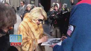 Joan Rivers' Doctor Is Fired! Video:
