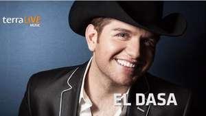 ¡El Dasa te invita a su concierto en vivo de música regional mexicana por Terra Live Music! Video: