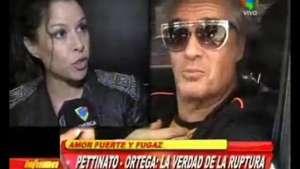 Pettinato: