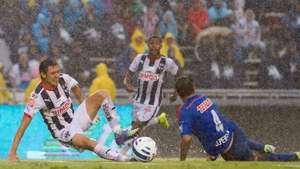 Jornada 8, Rayados vs. Chivas, Liga Mx, Suspendido Video: