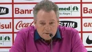 Abel sobre triunfo no Botafogo: