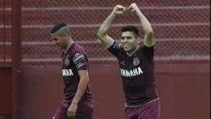 Show de goles de la Fecha N° 7 del Torneo de Transición 2014 Video: