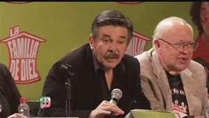 Jorge Ortiz de Pinedo demandará a una revista  Video: