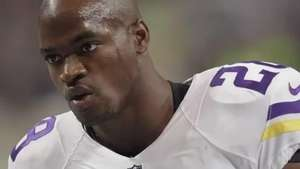 Attorney: Vikings Adrian Peterson Indicted Video: