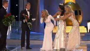 Cup Routine Wins Miss New York the Crown Video: