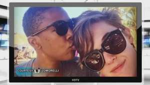 OITNB Writer Dating Star Samira Wiley! Video: