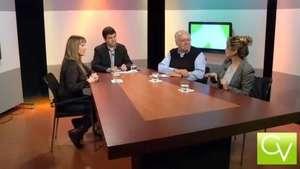 CDV: Debate sobre cómo funcionan los liderazgos Video: