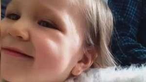Hija de Sergio Lagos muestra su faceta musical Video: