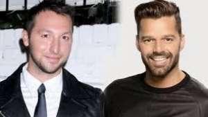 Ricky Martin presenta su novio ¿ a cambio de medio millón?  Video: