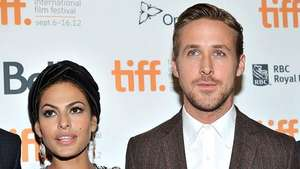 Ryan Gosling is a Dad! Video: