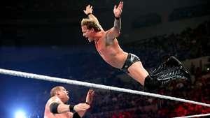 RAW: espectacular victoria de Chris Jericho sobre Kane Video: