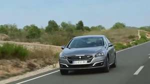El best seller de Peugeot se renueva Video: