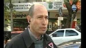 Horror en Mendoza: encierran a bebé para ir al casino  Video: