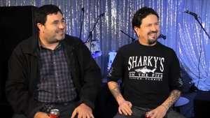 Back to Rock: BBS Paranoicos Video: