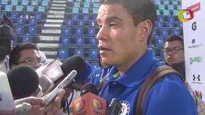 Pablo Barrera marca ante Toluca pero se va triste Video: