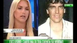 Carolina Oltra: