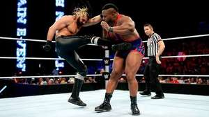 WWE Main Event: Rollins se carga a Big E a pocos días de WWENOC Video: