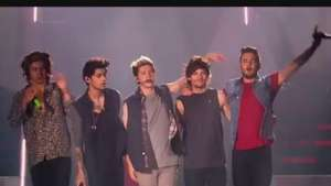 """WHERE WE ARE"": LA EXPERIENCIA DEL DIRECTO DE ONE DIRECTION, EN CINES DE TODA ESPAÑA Video:"